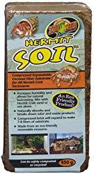 Zoo Med Hermit Soil Coconut Fiber