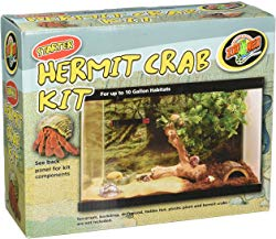 Zoo Med Laboratories Hermit Crab Kit