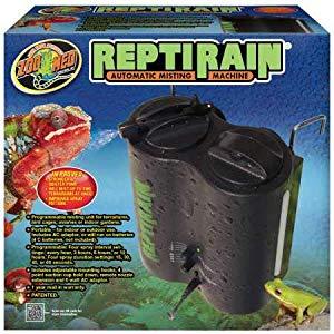 Zoo Med ReptiRain Automatic Terrarium Mister