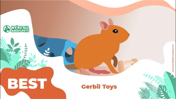 gerbil toys