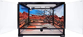 Carolina Custom Cages 24x18x18 Inch Terrarium