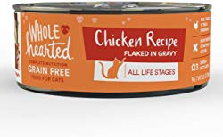 WholeHearted All Life Stages Grain-Free Chicken Recipe