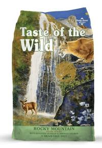 Taste of the Wild Rocky Mountain Grain-Free