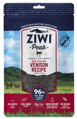 Ziwi Peak Air-Dried Venison Recipe Cat Food