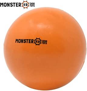 Monster K9 Dog Toys