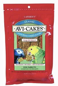 Lafeber Original Avi Cakes for Parrots