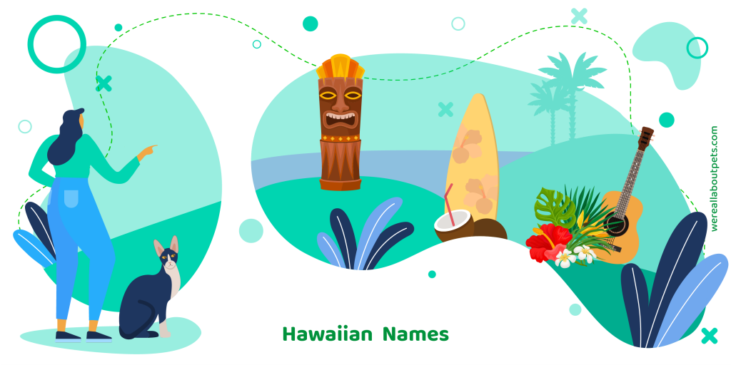 Hawaiian Cat Names