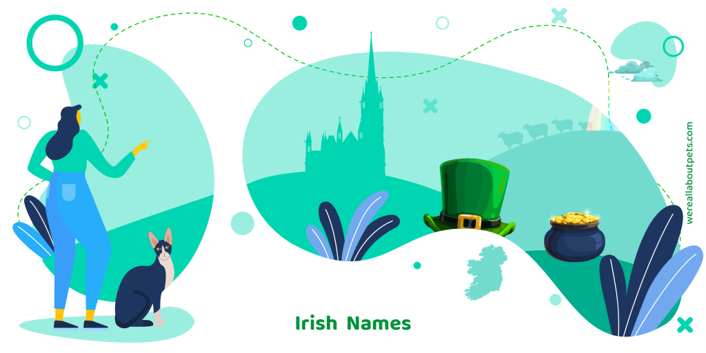 Irish Cat Names