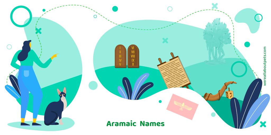 Aramaic Cat Names