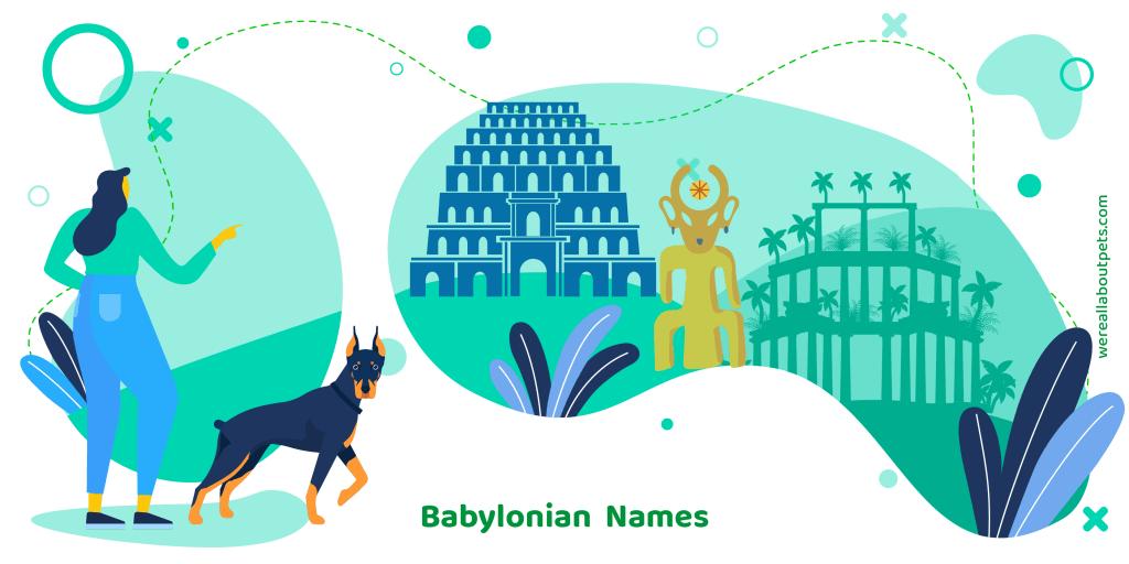 Babylonian Dog Names