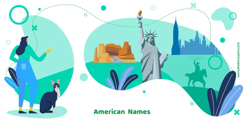 American Cat Names