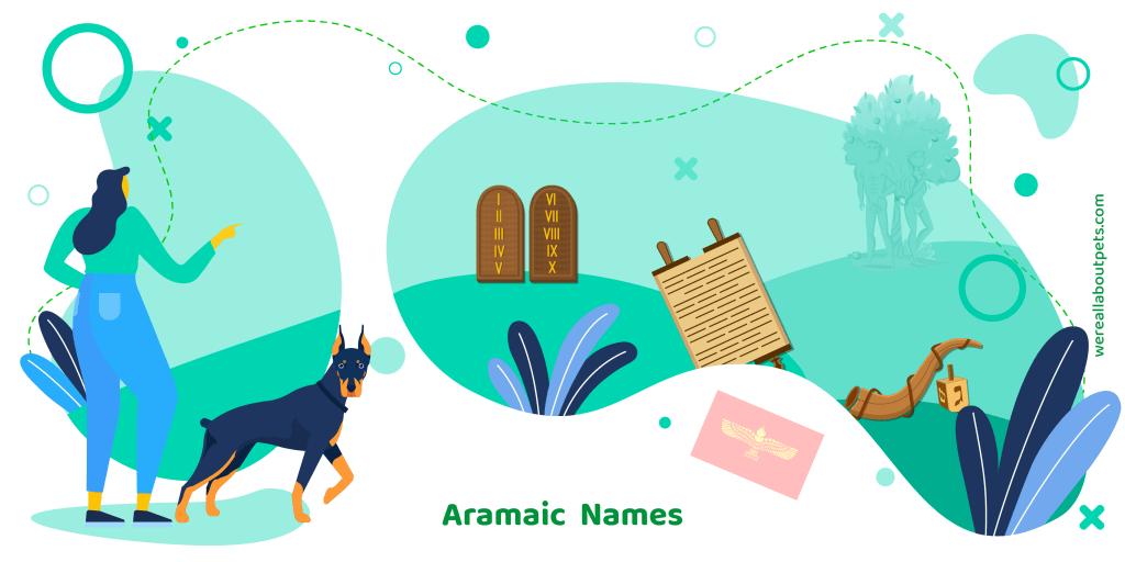 Aramaic Dog Names