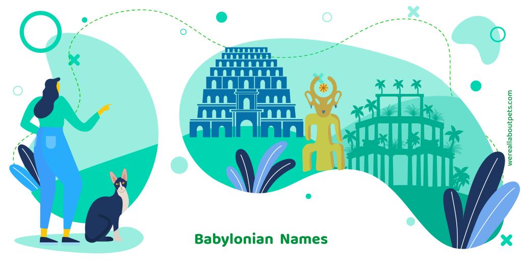Babylonian Cat Names