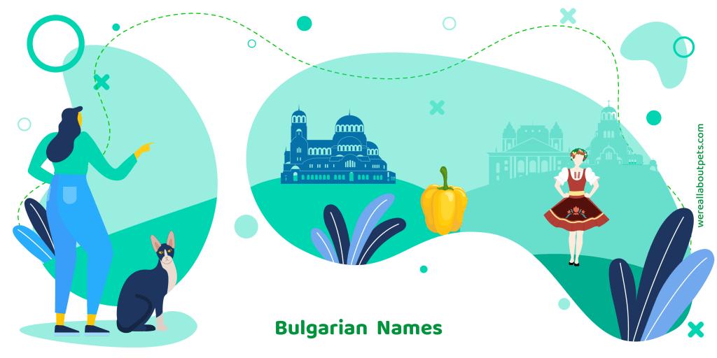 Bulgarian Cat Names