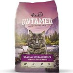 4Health Untamed Glacial Stream Recipe Salmon & Lentil Formula Dry Food