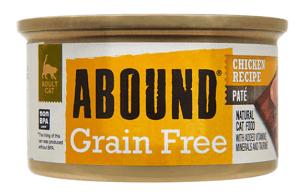 Abound Grain-Free Chicken Pate