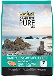 Canidae PURE Sea Grain-Free