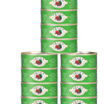 FROMM Four-Star Nutritionals Chicken & Duck Pate Canned Food