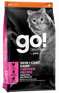 Skin + Coat Care Grain-Free Chicken Recipe