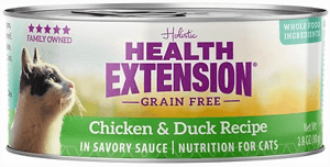 Grain-Free Chicken & Duck Recipe Canned Food