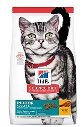 Hill's Science Diet Adult Indoor Chicken Recipe Dry Food