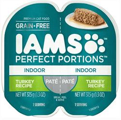 Perfect Portions Indoor Pate Turkey Recipe