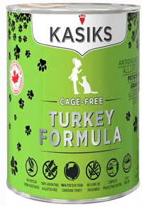 Cage-Free Turkey Formula for Cats