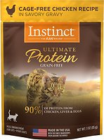 Nature's Variety Instinct Ultimate Protein Cat Food