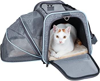 Petsfit Expandable Travel Carrier