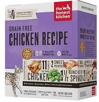 The Honest Kitchen Grain-Free Chicken Recipe (Prowl)