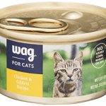 WAG Chicken & Giblets Pate Canned Cat Food