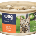 WAG Turkey & Giblets Pate Canned Cat Food