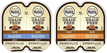 Nutro Senior Soft Loaf Chicken Recipe Grain-Free Canned Cat Food