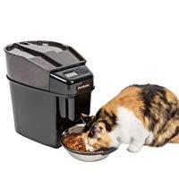 PetSafe Healthy Pet Simply Feed Programmable Pet Feeder
