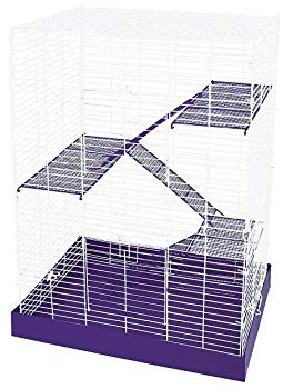Ware Chew Proof 4 Story Small Animal Cage