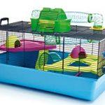 Savic Hamster Heaven Metro Cage
