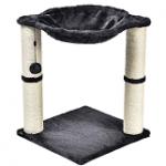 Amazon Basics Cat Condo Tree Tower