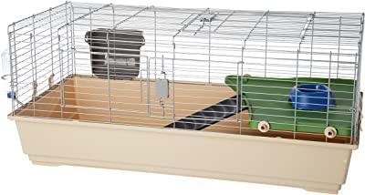 Amazon Basics Small Animal Cage Habitat