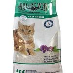 Better Way Eco Fresh Scented Clumping Clay Cat Litter