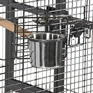 Best Choice Products Bird Cage