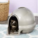 Booda Dome Cleanstep Litter Box