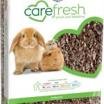 Carefresh 99% Dust-Free Natural Paper Small Pet Bedding