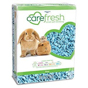 Carefresh Complete Small Pet Bedding
