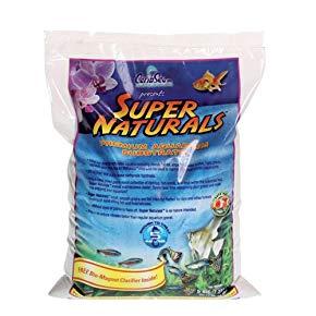 CaribSea Super Naturals Moonlight Freshwater Sand