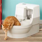CatGenie Self-Washing Cat Box