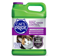 Cat's Pride Fresh and Light Multi-Cat Premium Clumping Litter Jug