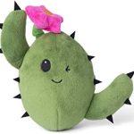 Consuela the Cactus Plush Toy