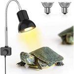 DADYPET Reptile Heat Lamps