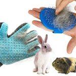 Dasksha Rabbit Grooming Kit with Rabbit Grooming Brush
