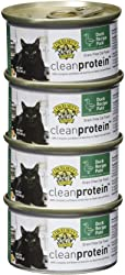 Dr. Elsey's cleanprotein Grain-Free Duck Formula Canned Cat Food